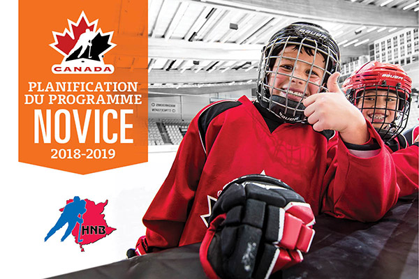 Novice Programme de Hockey