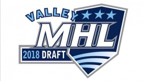 NB PLAYERS SELECTED AT 2018 MHL DRAFT