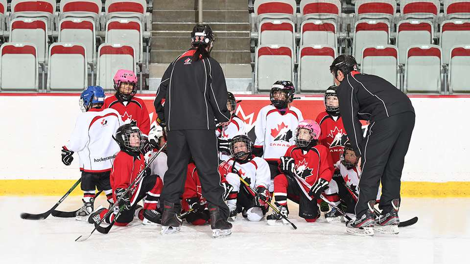 HNB announces development programs to be held in conjunction with National Women's Team Rivalry Series game