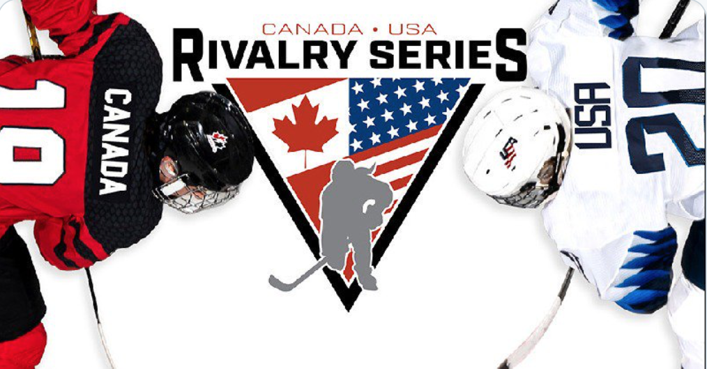 Moncton to host National Women's Team Rivalry Series game between Canada and USA